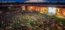 VANCOUVER WOULD BE COOLER IF #234 | We Could Watch The World Cup Like Berlin