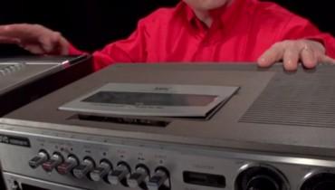 SMOKE BREAK #1113 | On The Hard-Fought Technological War Between Betamax & VHS