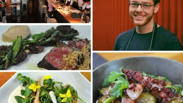 "GOODS | New Chef And New Summer Menus Land At ""Edible Canada"" On Granville Island"