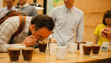 SEEN IN VANCOUVER #509 | Geeking Out On Rare Coffees At Chinatown's Matchstick