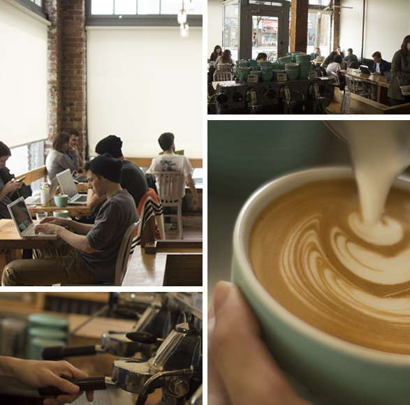 "OPPORTUNITY KNOCKS | ""Prado Cafe"" On Hunt For Enthusiastic, Experienced Barista"