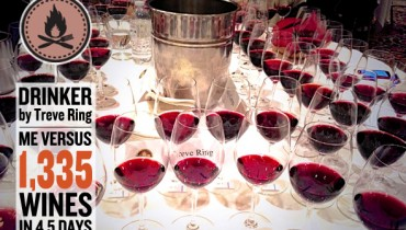 DRINKER | Judging 1,335 Different Wines In Only 4.5 Days At 'The National Wine Awards'