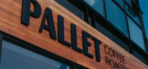 "WELCOME | New ""Pallet Coffee Roasters"" Has Joined The Growing Scout Community"