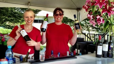 "OPPORTUNITY KNOCKS | ""House Wine"" On Hunt For Help During Harmony Arts Festival"