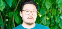 "VANCOUVERITES | Talking Process & Plans With Jeff Hamada, Creator Of ""Booooooom"""