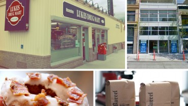 "DINER | Chinatown Pop-Up ""Lukes General Store"" Lands Permanent Spot On The DTES"