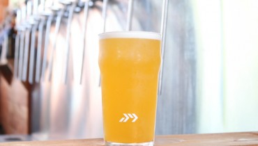 "GOODS | ""Postmark"" Brews Limited Release Mango Belgian Wit Beer As A Summer Adieu"