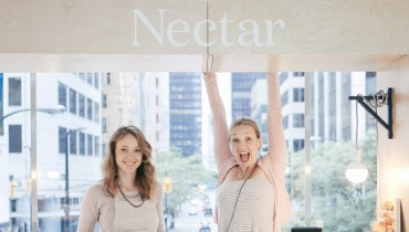 HEADS UP | Last Chance To Try The 'Nectar Juicery' Pop-Up In Holt Renfrew's Skybridge