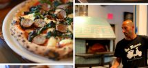 "AWESOME THING WE ATE #923 | Proper Pizza & Polpette At East Van's ""Via Tevere"""