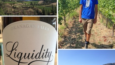 "MESSAGE IN A BOTTLE | Getting To The Bottom Of ""Liquidity Wines"" Viognier 2013"