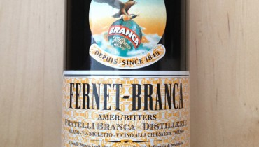 AWESOME THING WE DRANK #679 | Fernet Branca: The Darkly Wondrous Elixir Of Italy