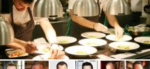 "GOODS | All-Star Crew Of Canadian Chefs Preparing For Gala Supper At ""Hawksworth"""