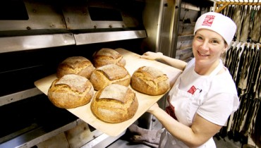 "WELCOME | ""Terra Breads"" Bakery & Cafe Has Joined The Growing Scout Community"