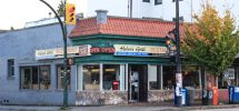 "DIG IT | On The Indefatigable ""Helen's Grill"" – A Greasy Spoon Main St. Fixture Since '61"