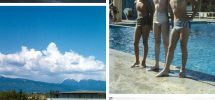 """DIG IT   A Last Look At UBC's 60 Year Old """"Empire Pool"""" Before Its Total Destruction"""