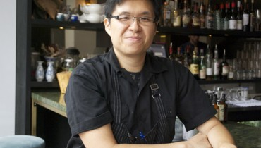 GOODS | New Prix Fixe By Chef Curtis Luk And New Cocktails At Gastown's Bambudda
