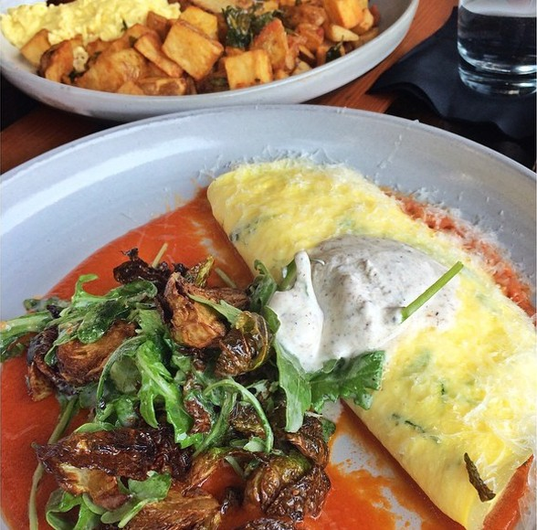 DINER | Seven Awesome Eateries That Don't Do Brunch, Even Though They Really Should