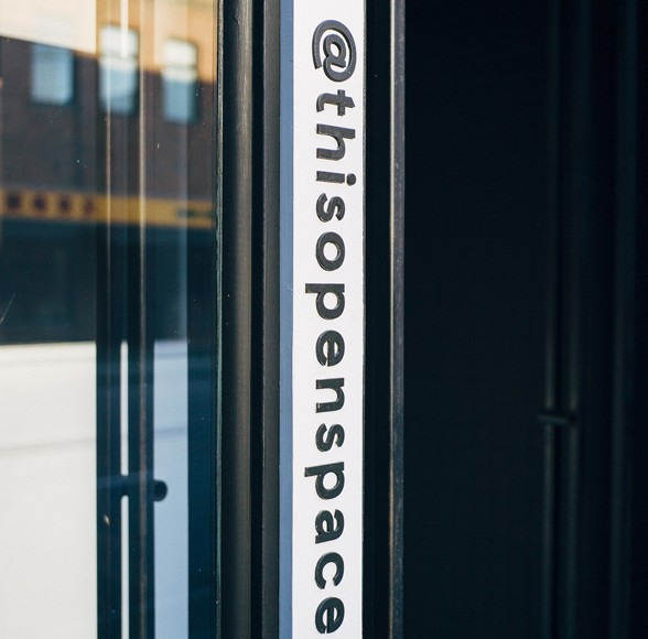 GOODS | 5 Cool Pop-Ups Scheduled For October At @thisopenspace In Chinatown