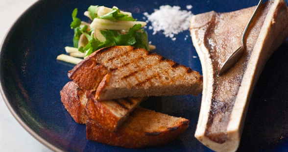"GOODS | Chef Faizal Kassam Set To Plate A Halloween-Themed Tasting Menu At ""Cibo"""