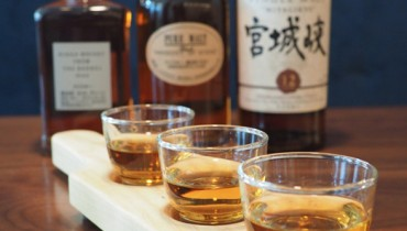 GOODS | Gastown's PiDGiN Now Pouring Poetic Flights Of Japanese Whisky & Sake