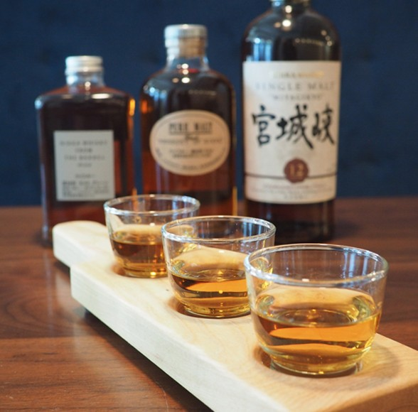 GOODS   Gastown's PiDGiN Now Pouring Poetic Flights Of Japanese Whisky & Sake