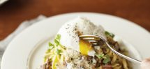 "GOODS | Railtown's ""Ask For Luigi"" Expands Hours & Launches Early Bird Brunch Bonus"