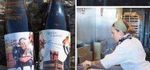 GOODS | Blasted Church & Fish Counter To Pair For Orange-Cranberry Glazed Sturgeon