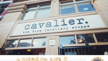 "GOODS | Gastown's ""Cavalier"" To Host Anne Sportun Collection Launch On November 29"