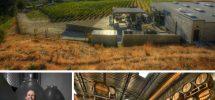 "GOODS | Okanagan Crush Pad Releases A Robust & Philanthropic ""Samantha Syrah"""