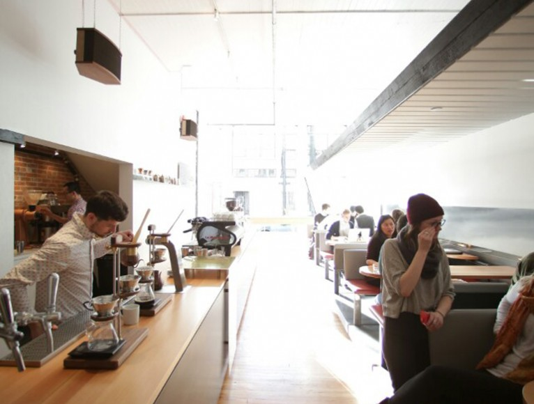 OPPORTUNITY KNOCKS | Timbertrain Is On The Hunt For A Self-Motivated Coffee Lover