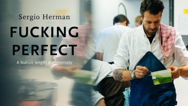 """RESTAURANT PORN 