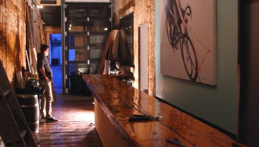 "DINER | Slim, Beer-Forward ""Boxcar"" Opening Between Farina & The Cobalt On Main Street"