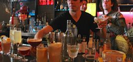 TOP FIVE   The Delicious Things A Chinatown Barman Hungers For At The End Of The Night