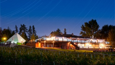 OPPORTUNITY KNOCKS   Summerhill Pyramid Winery Is On The Hunt For An Executive Chef