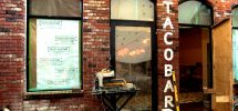 DINER | Gastown Location Of Tacofino Nears Opening Day – We Take A Sneak Peek Inside