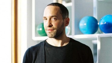 VANCOUVERITES | A Comfortable Hour Spent Inside The Brain Of Local Designer Omer Arbel