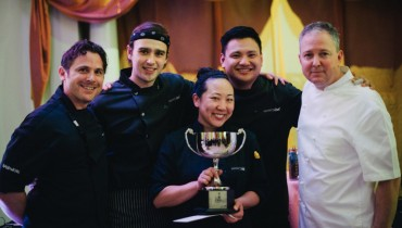 "GOODS | 2nd Annual ""Curry Cup"" Cooking Competition Set For March 3 At Heritage Hall"
