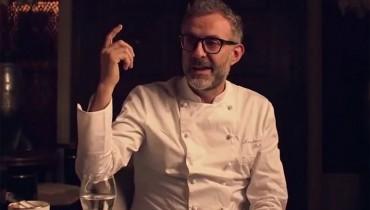 SMOKE BREAK #1133 | Chef Massimo Bottura On The Roles Of Taste, Memory, And Emotion