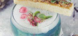 RESTAURANT PORN | An Earful Of Molecular Gastronomy From La Maison Du Cygne