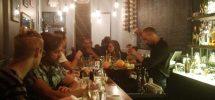 GOODS | Gastown's Notturno Serving Up New Menu Of Faves (Mmm, Burrata Three Ways…)