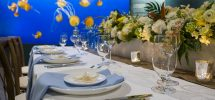 "GOODS | Ocean Wise Hosts ""The Sustainable Table"" Supper On Feb. 20th At The Aquarium"