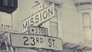 FOREIGN INTELLIGENCE BRIEF #445 | On The Gentrification Of SF's Iconic 'Mission District'