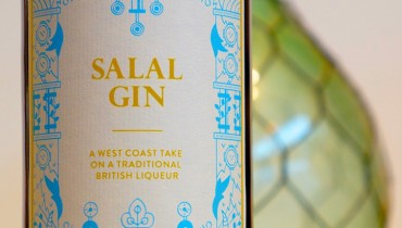 GOODS | East Van's Odd Society Spirits To Release Limited Edition Salal Gin On Feb. 1st