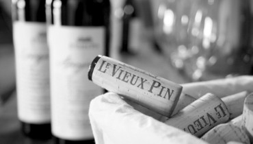 "GOODS | Le Vieux Pin Celebrates Inaugural Release Of Powerful Syrah""Cuvée Classique"""
