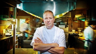 """HEADS UP   Special """"Greasy Spoon"""" Dinner To Be Served Up By Fine Dining Titan On March 9"""
