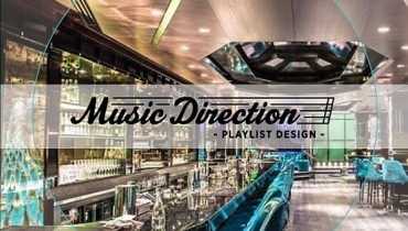 """GOODS   Music Direction's Playlist For The Rosewood Hotel Georgia's """"Prohibition"""" Bar"""