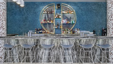WELCOME | The New OPUS Bar In Yaletown Has Joined The Growing Scout Community