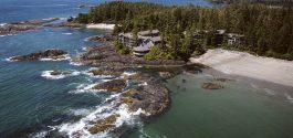 "OPPORTUNITY KNOCKS | Special Events Asst. Required At ""The Wickaninnish Inn"" In Tofino"