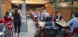 POLL | Would You Prefer More 24 Hour Restaurants Or More Hideaway-Style Patios?