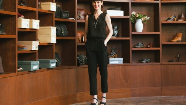 "VANCOUVERITES | 15 Minutes With Jennifer MacKay Of Gastown Retail Icon, ""The Block"""
